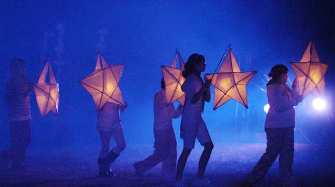 Lantern parade cancelled, but there's a big surprise in store