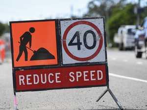 Bruce Highway roadworks start north of Mackay