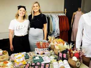 Dysart women launch boutique clothing and homewares store