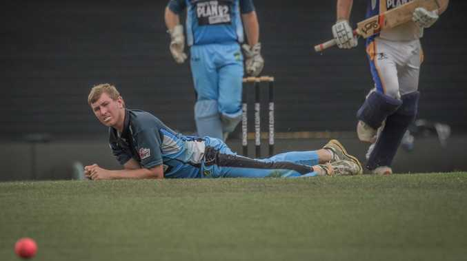 Coffs Coast ready to charge into T20 action