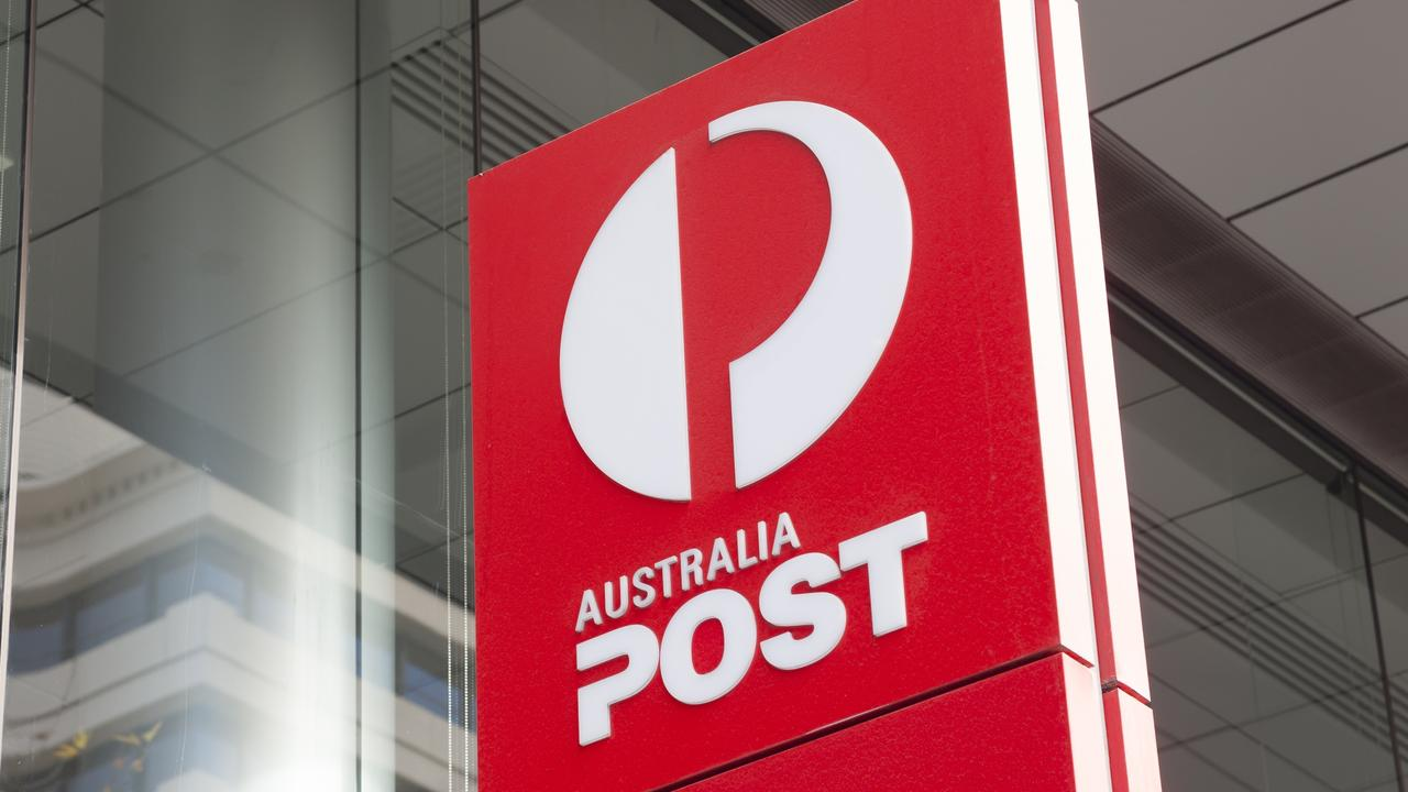 Australia Post has been splurging more than $1100 every day on indoor plants.