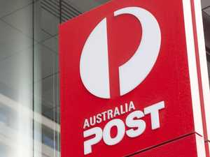 'Australia Ghost': Fury at postal service