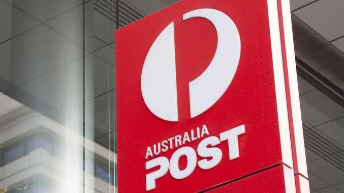'Australia Ghost': Fury at postal service