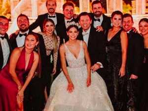 Star's wedding leads to 100 virus cases