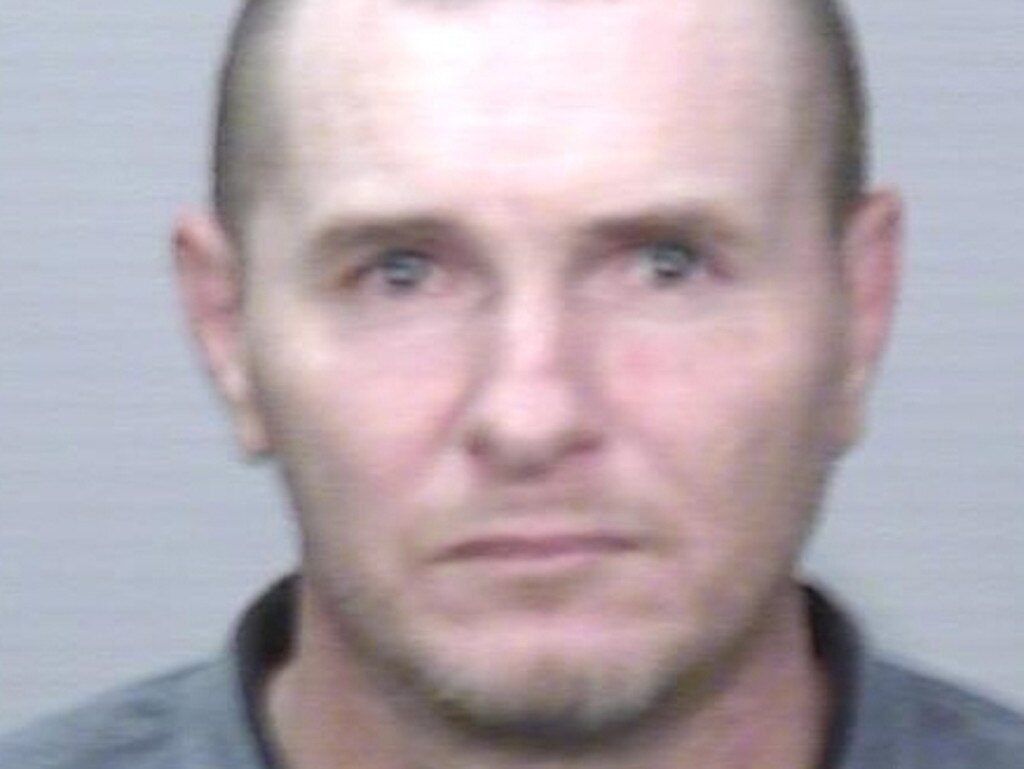 Police are appealing for assistance in locating 41-year-old Corey Dickenson. NSW Police.