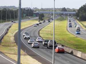 Labor commits to 'second Bruce Highway'