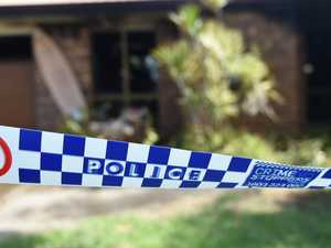 Man with serious injuries after assault in home