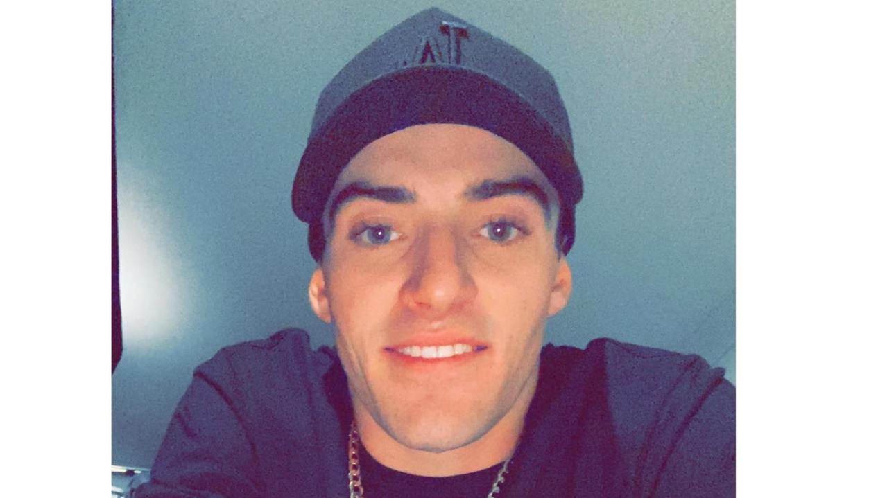 Joshua Tyson Bridge, 21, assaulted a Gympie cop after drink driving for a fifth time.