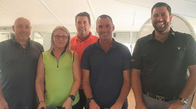 SPORTS WRAP: VW Scramble winners, bowlers in semi-finals