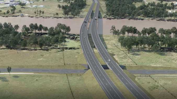 Design contractor revealed for Rockhampton Ring Road