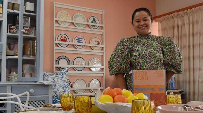 OUR HOME TOWN: Big step for Gladstone interior designer