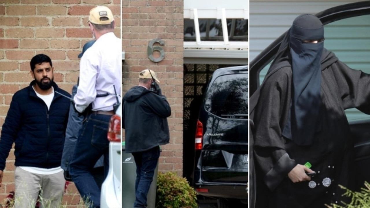 US allege Australian gemstone trader Ahmed Luqman Talib funded al-Qaeda terror plots