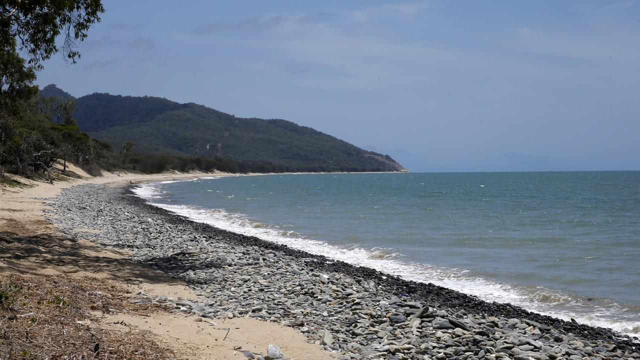 Toyah's body was found at Wangetti Beach north of Cairns.
