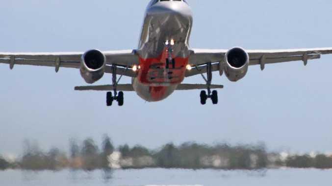 COVID fallout: 350 jobs still lost at Coast airport