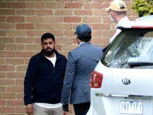 Former uni student allegedly funding al-Qaeda