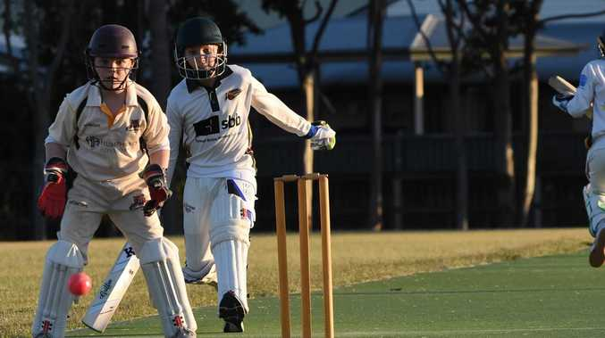 Compact formats make junior regional cricket a hit