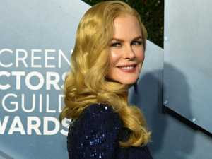Kidman opens up on filming sex scenes