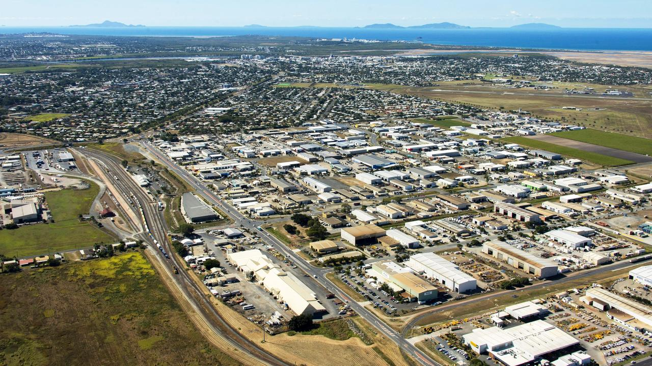 The Ethos Urban Pty Ltd report was commissioned by Mackay Regional Council in November to investigate where the council could replicate the industrial success of the Paget hub.