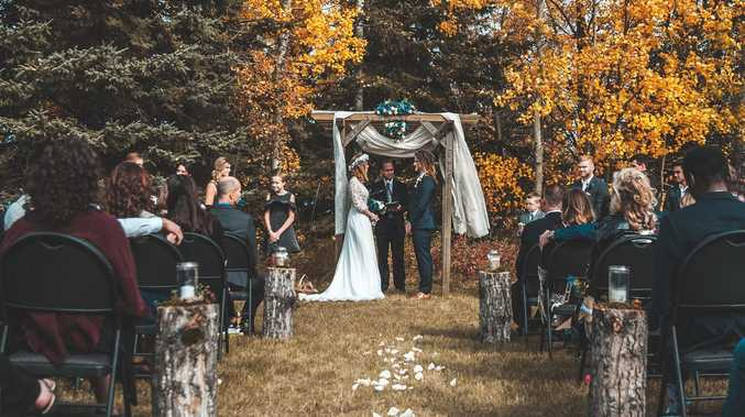 New wedding venues in rural areas to face tougher rules