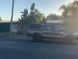Police attend incident in Andergrove