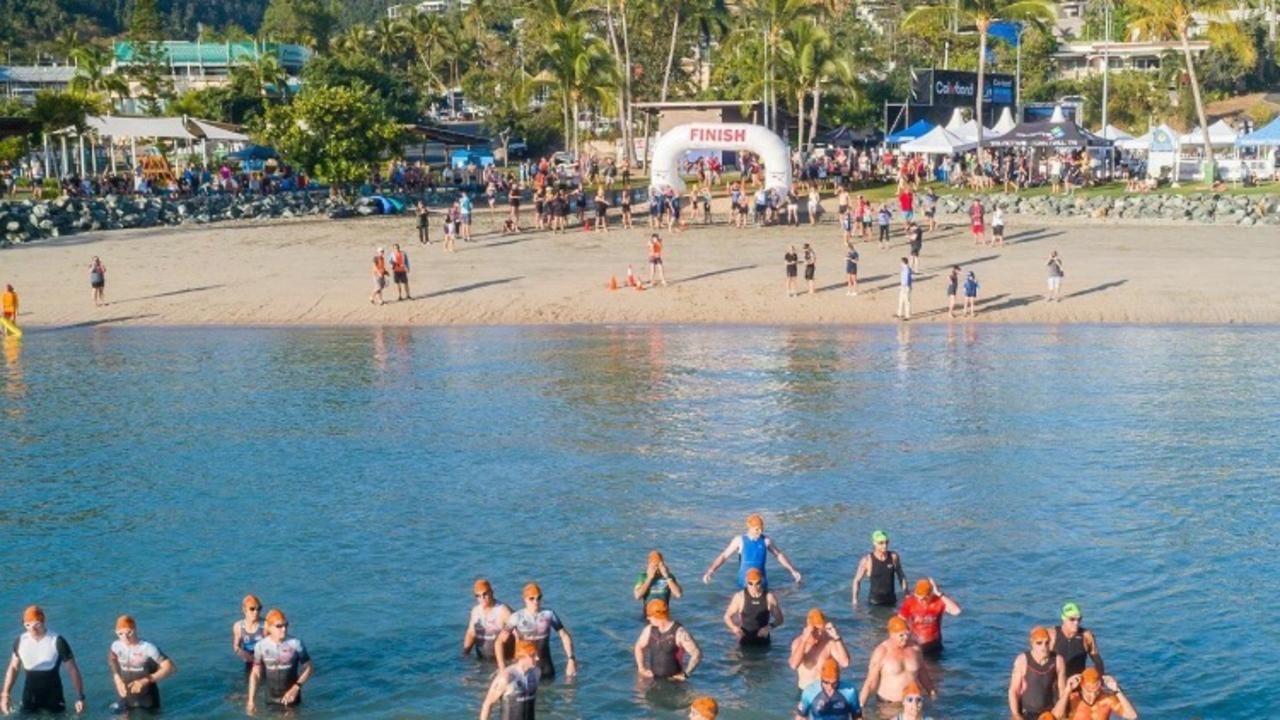 Whitsunday Triathlon Club will hold their inaugural walkathon on November 1 with all residents invited to show their support.