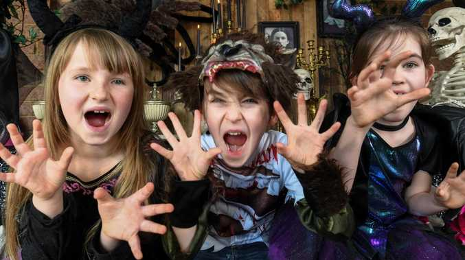 GET SPOOKY: 11 things to do in Mackay this Halloween