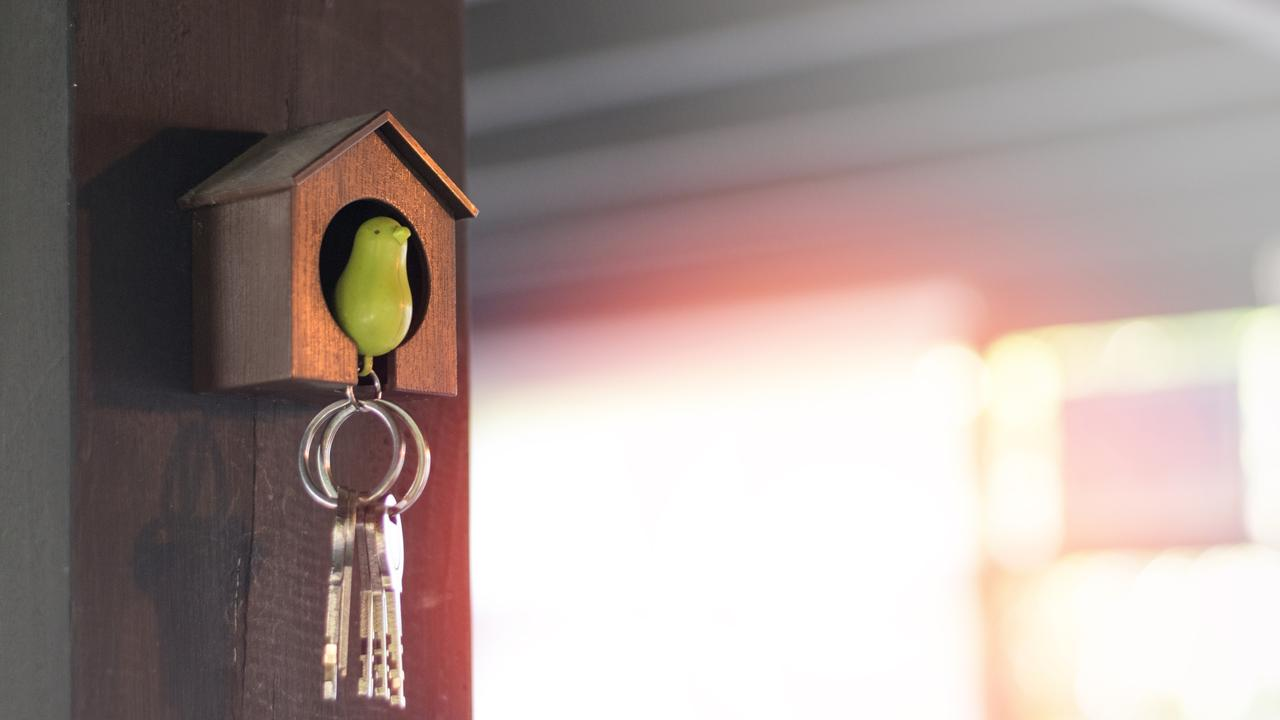 Real estate experts predict a positive market heading into next year.