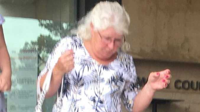 Hospital worker stole thousands from elderly patients