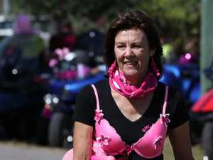 IN PICTURES: Bras n Bikes raises 21k for charity