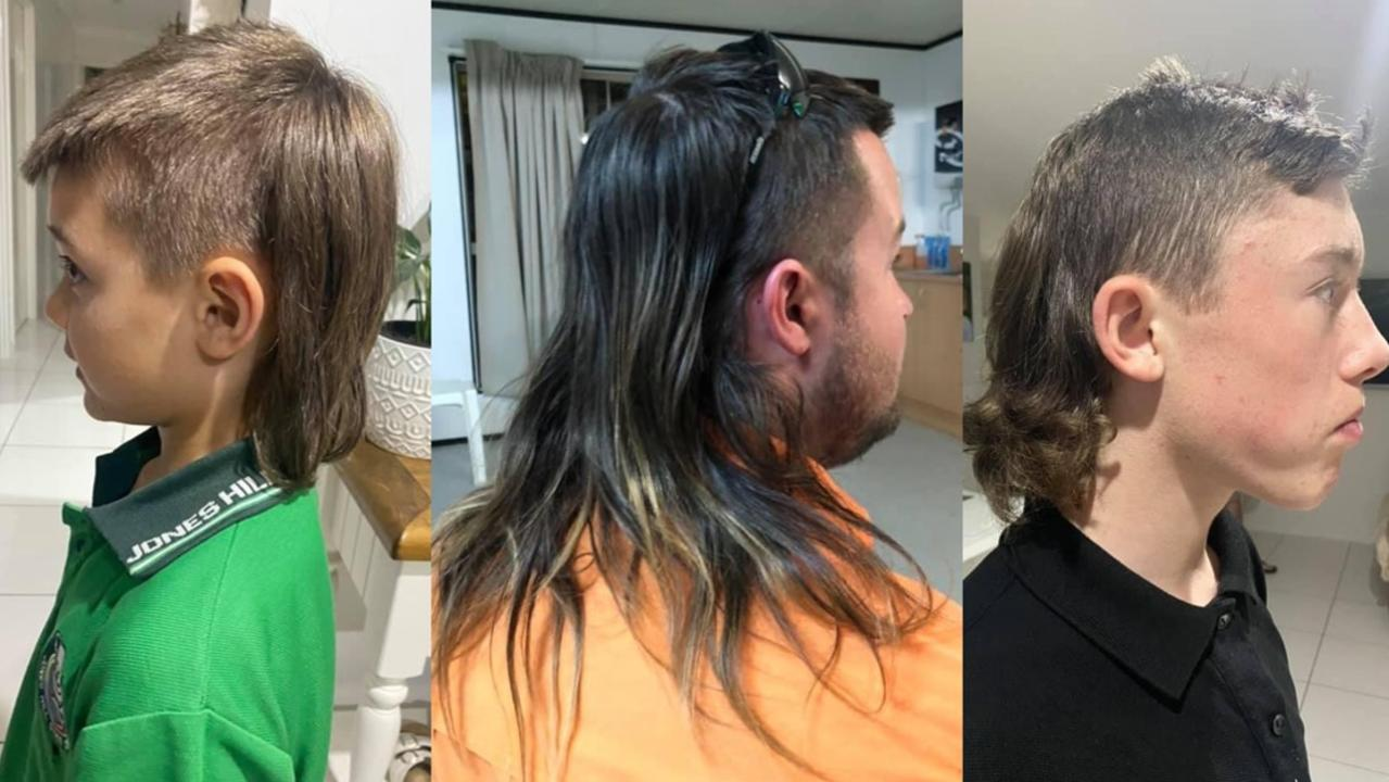 VOTE: Who has Gympie's best mullet?