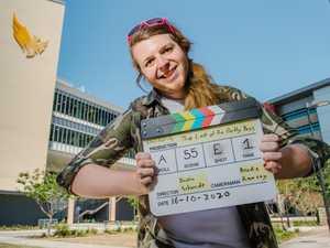 Award-winning drama to be filmed at Ipswich campus