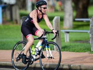 Exciting addition to weekend's Rocky Triathlon