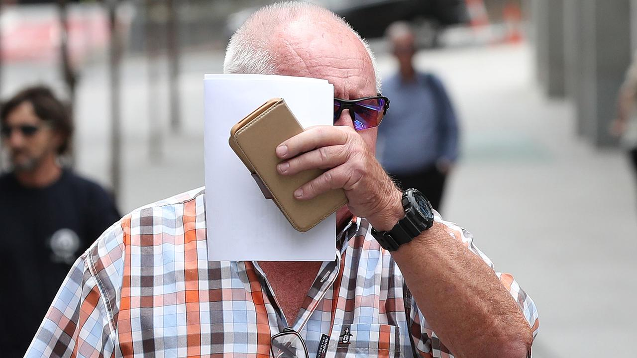 Spam child abuse images lands grandfather in court
