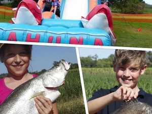 21st Calen Fishing Classic promises family-friendly fun
