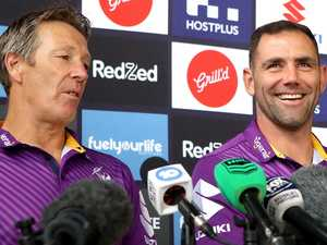 Storm embrace 'relaxed' Coast preparations for decider