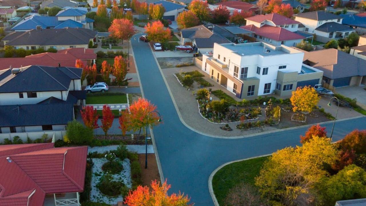 The latest Herron Todd White real estate report reveals a positive development for Rockhampton.