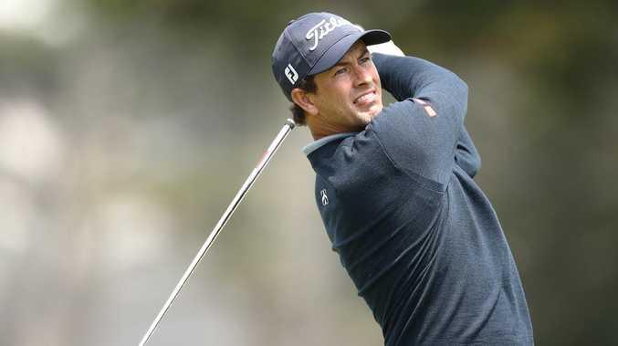 Golfer Adam Scott tests positive for COVID-19