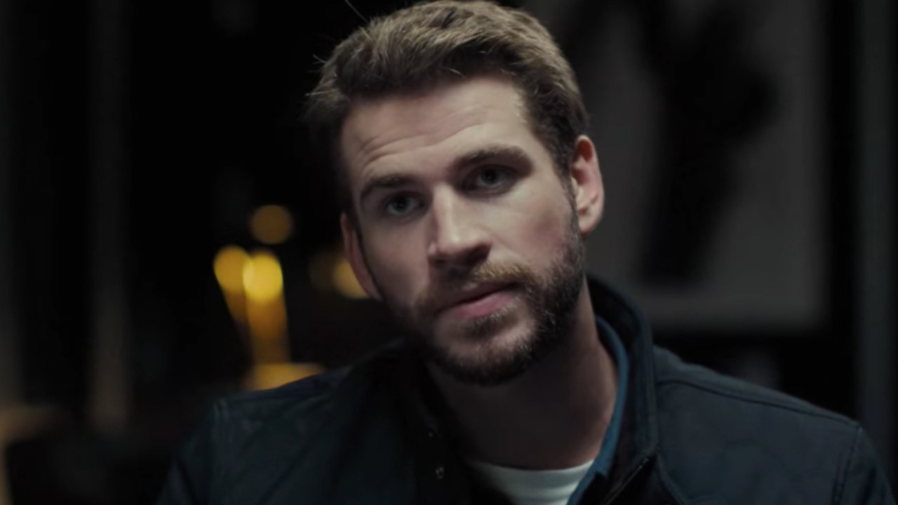 Liam Hemsworth starred in Quibi's Most Dangerous Game