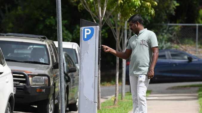 How free parking schemes will work in Ipswich CBD