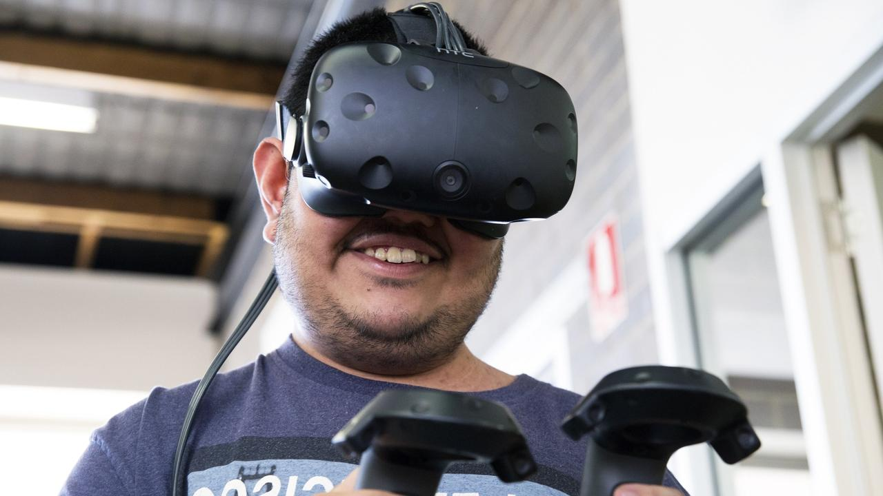 Virtual reality technology has become increasingly popular over recent years.