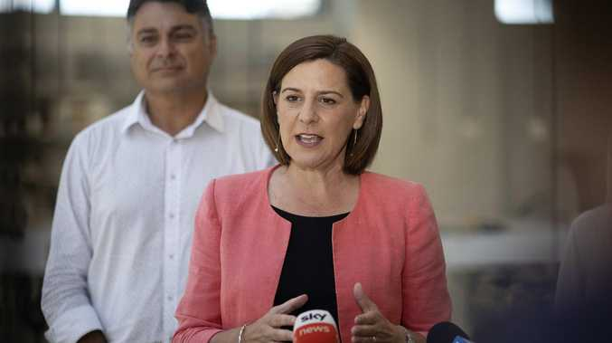 Townsville residents back Deb's bold curfew plan