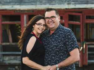 Gympie mum 'grateful' five years on from brush with death