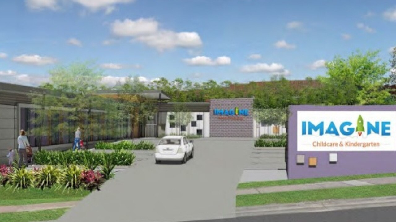 An application to build another child care centre in Gympie is likely to be rejected this week.