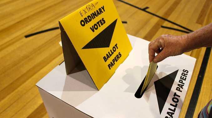 Investigation as multiple ballot boxes come open