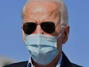 Bombshell text messages expose Joe Biden