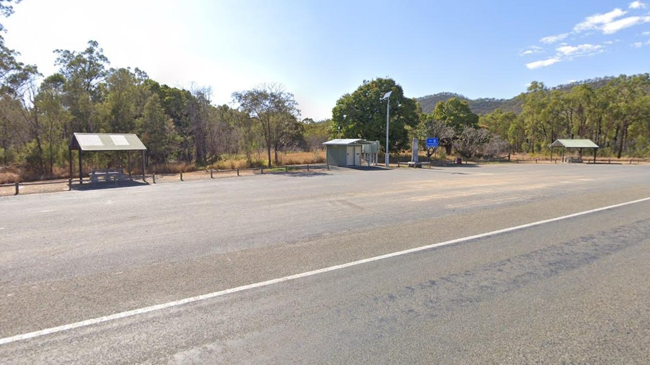 UPGRADE: A popular Burnett Highway stop spot will receive funding for well-needed upgrade. Picture: (File)