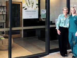 Mum, daughter launch medical grade skincare salon