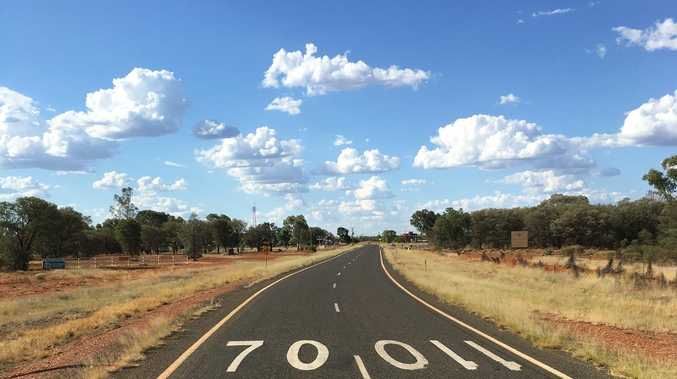MP's promise to increase Chinchilla to Dalby Warrego speed