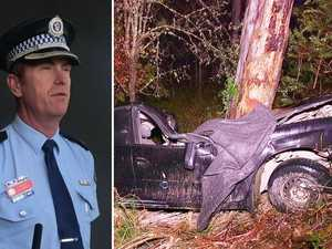 Horror crash prompts desperate plea from police