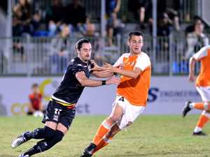 Brisbane Roar makes return to Mackay in pre-season series